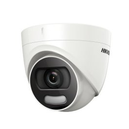 Hikvision 2 MP ColorVu Fixed