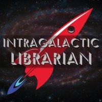 Cyberpunk Librarian – Episode 52 – Download Everything