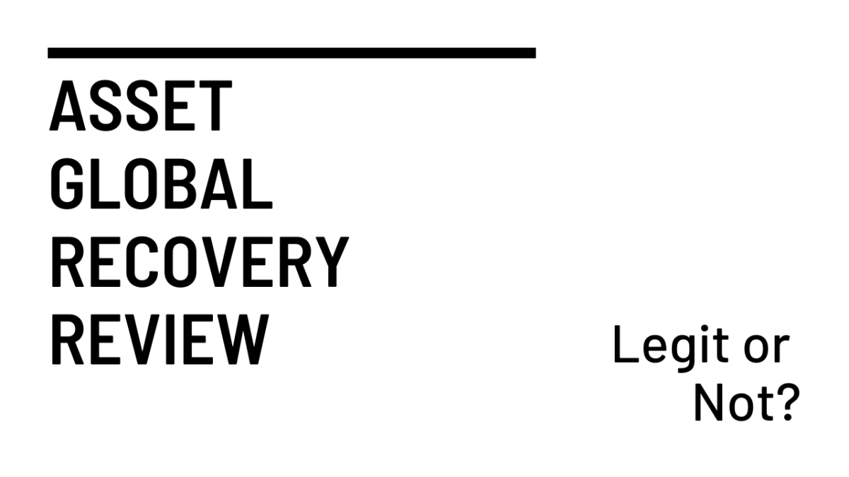 Asset Global Recovery