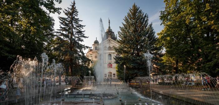 Košická mestská časť sa stala terčom hekerského útoku