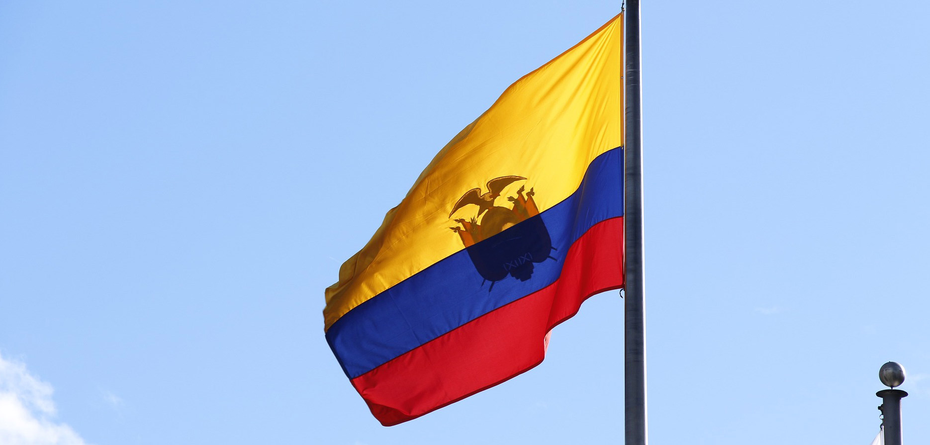 Ekvádor zažil najväčší únik osobných údajov v histórii
