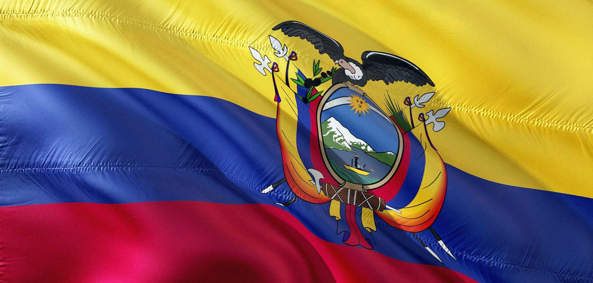 Zadržali riaditeľa ekvádorskej firmy zodpovednej za únik miliónov osobných údajov