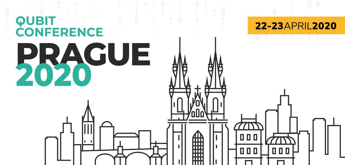 Konferencia QuBit sa vracia do Prahy. Zabezpečte si svoju účasť so zľavou!