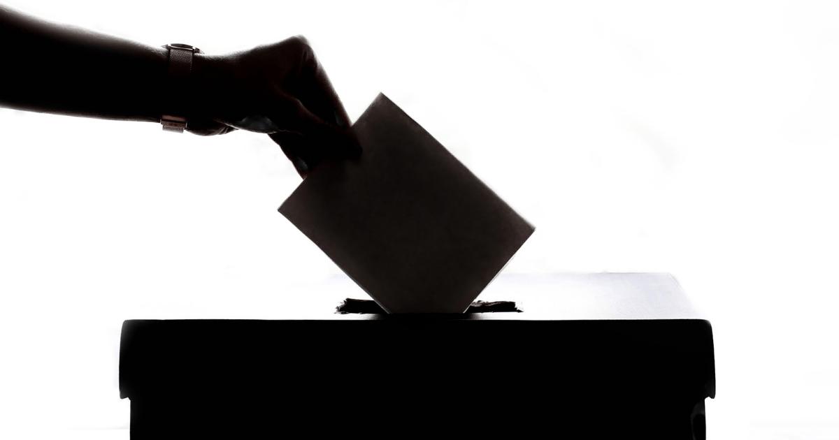 Online voľby na Slovensku: nádeje, sľuby a realita