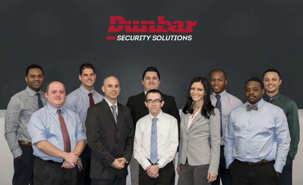 Dunbar Security Solutions