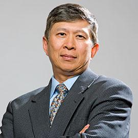 Dr. Hsinchun Chen