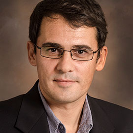 Ivan B. Djordjevic