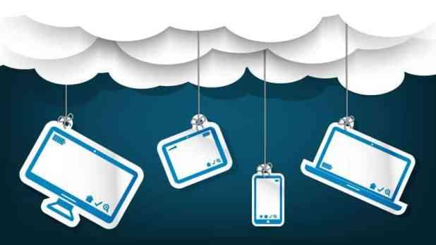 Gradual Shift Towards Cloud-Based Security Platforms