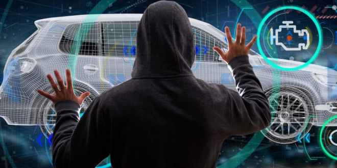 CyberSecurity in Automotive industry