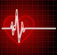 My blogs have heart... and a pulse. Yeah, needs work.