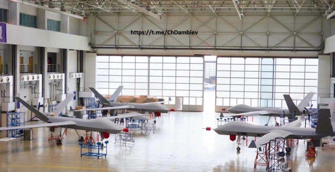 Chengdu Aircraft Industry Group (AVIC) UAV Export – The Cyber Shafarat –  Treadstone 71
