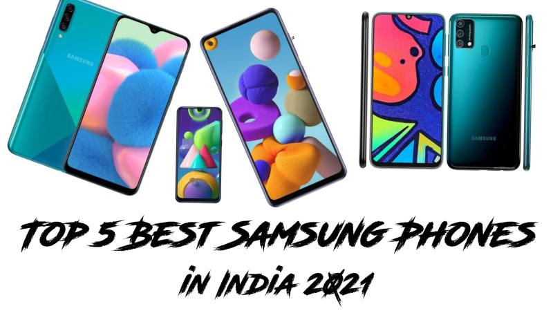 Best Samsung Phones Under 15000
