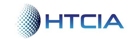 HTCIA-logowide