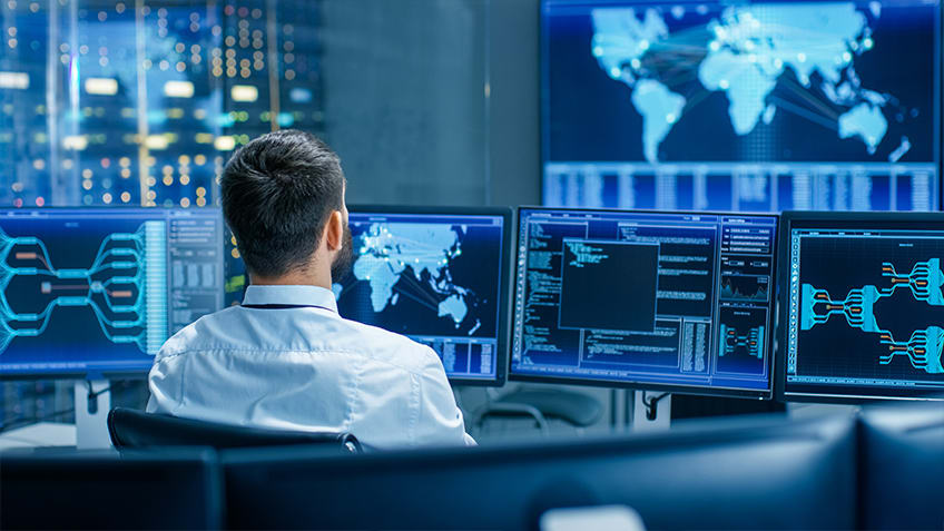 Software & Technology Companies become the Key Target for Threat Actors