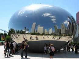 Places you must visit in Chicago   Cyber Travel Inc  chicago millennium park jpeg