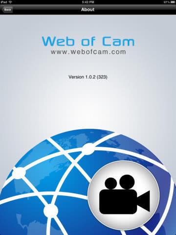 Web of Cam
