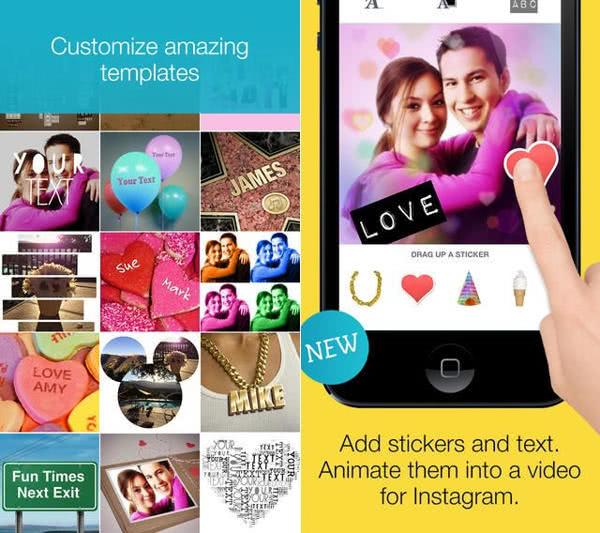 ImageChef App