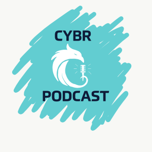 Cybr Podcast Logo