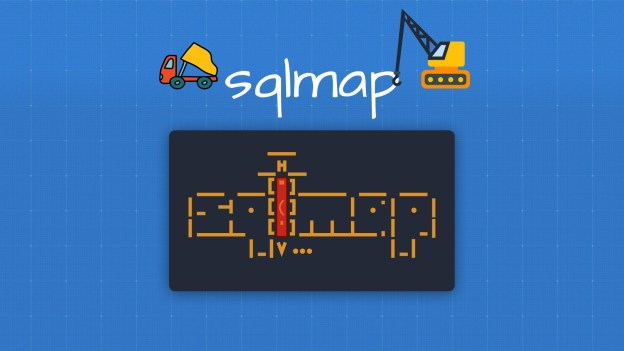 sqlmap: The Ultimate Guide banner