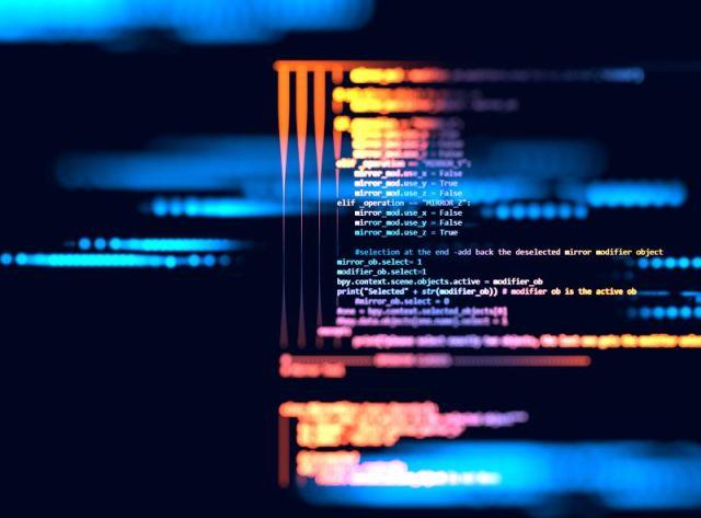 Programming and Scripting