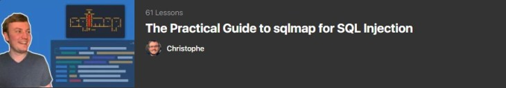 Practical Guide to sqlmap