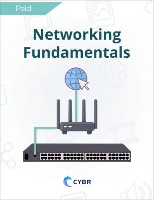 Network Fundamentals ebook cover