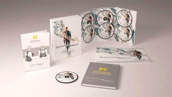 Quantum Break станет доступна в Steam с поддержкой Windows ...