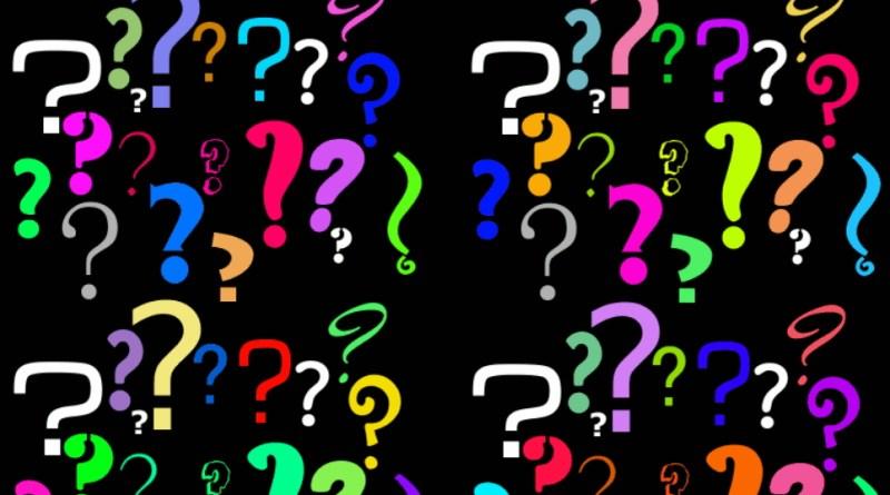 Next Quiz Night – Friday 17th February