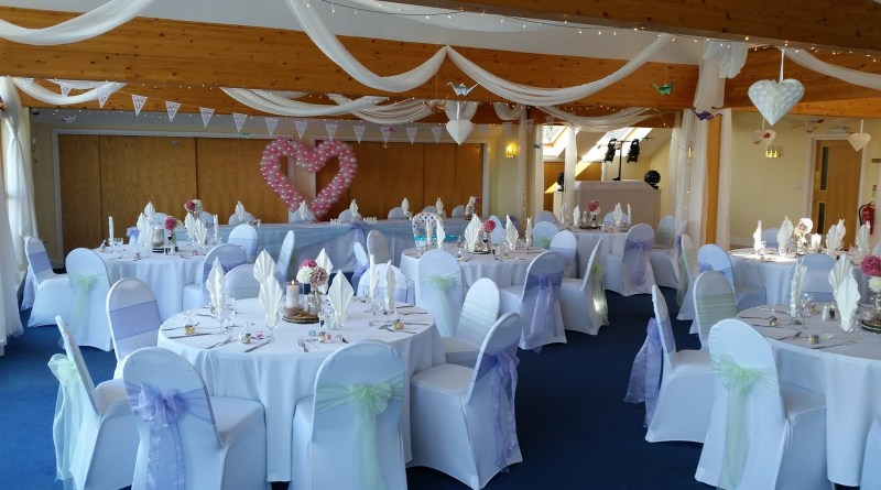 Dedicated Wedding Reception Planner