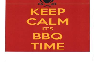 Change of date- Summer BBQ…..