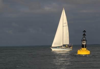 08-09 September: Yarmouth & Return Fun Races