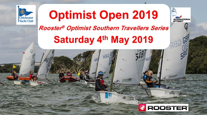 CYC Optimist Open 2019
