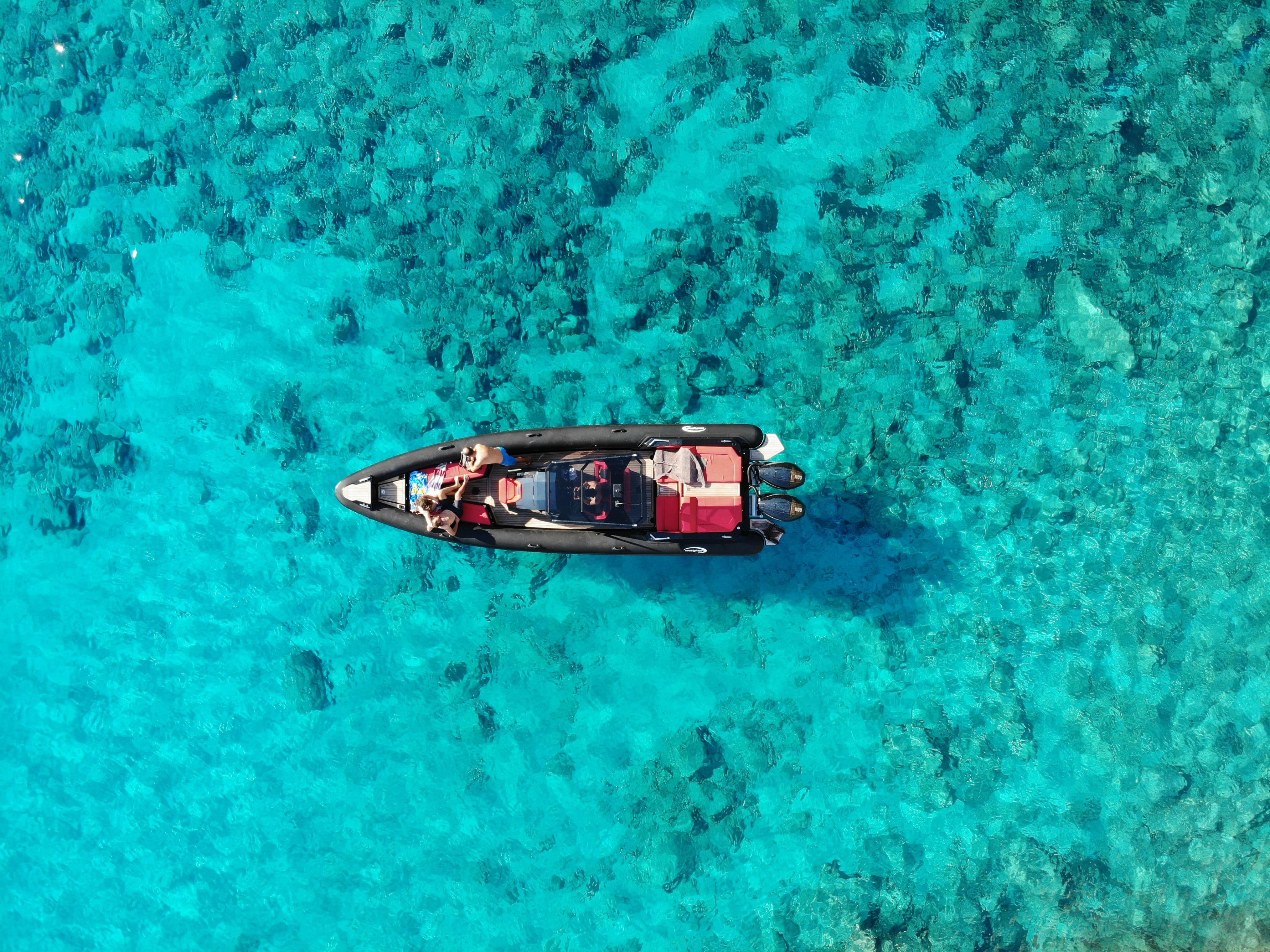 Salty Rides   Milos Island