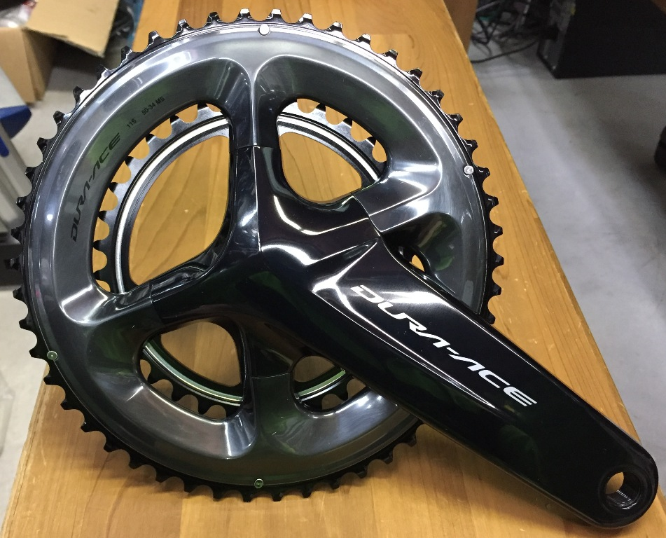 New DuraAce 9100 入荷!!