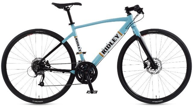 RIDLEY TEMPO JP19-04Ds