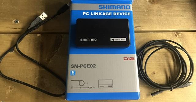シマノ Di2 漏電について