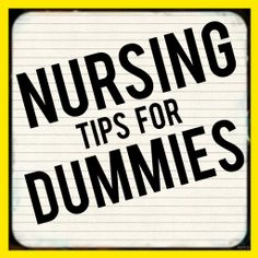 nursing dummies