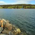 Barnes Bay, Bruny Island