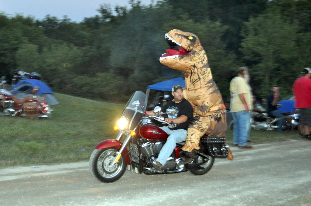 Iowa Motorcycle Rallies And Rides