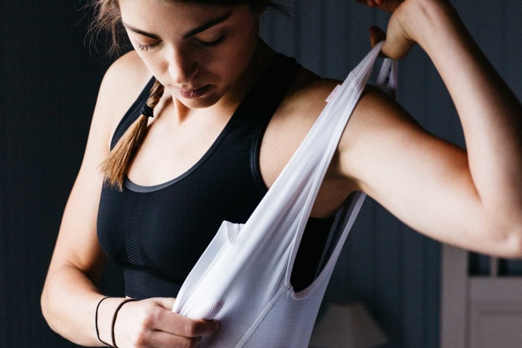 Rapha Sports Bra