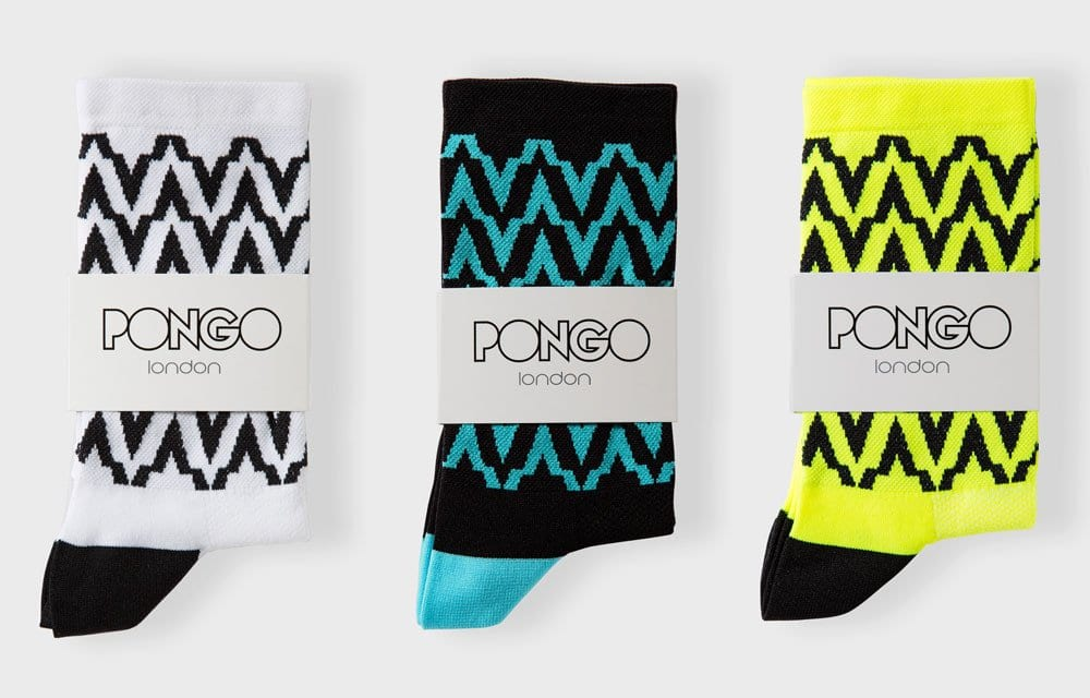 Pongo Socks London