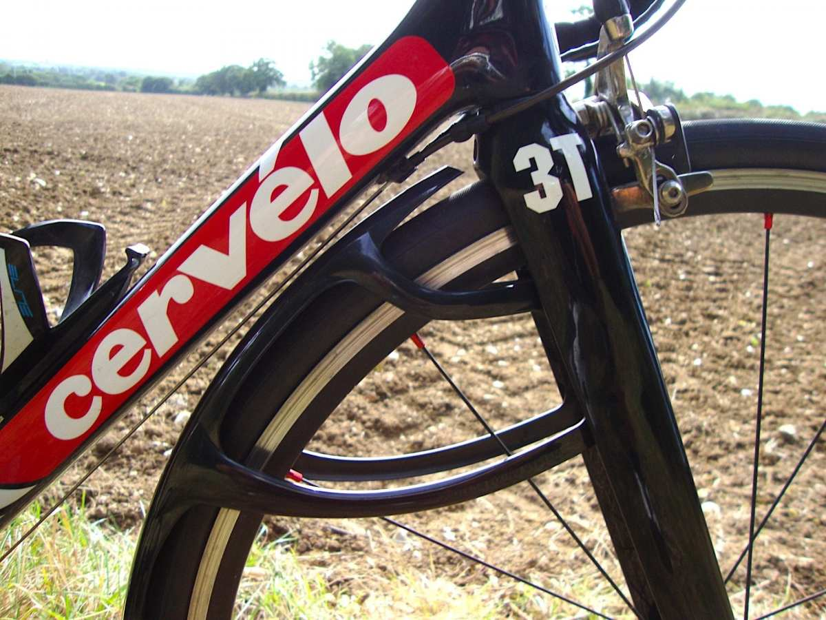 Third time's a charm for Crud RoadRacer MK3 Mudguards