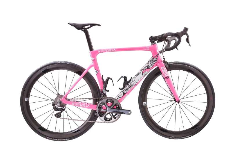 WyndyMilla Foo Fighter