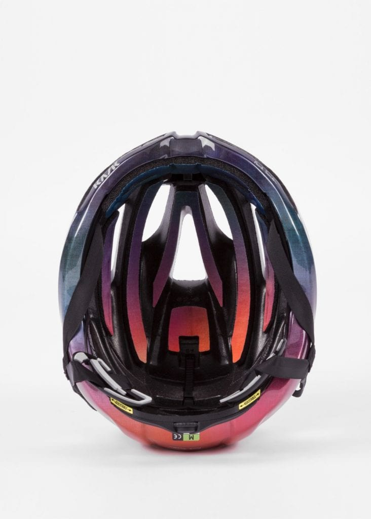 Paul Smith Kask Rainbow Protone