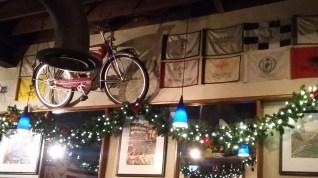 bikeinrestaurant