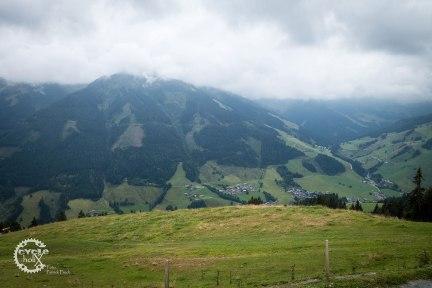 Willkommen im schönen Pinzgau
