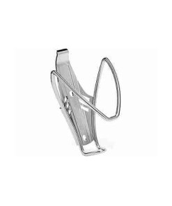 water, bottle, cage, bicycle, cycling, alloy, silver, elite, bottle cage,