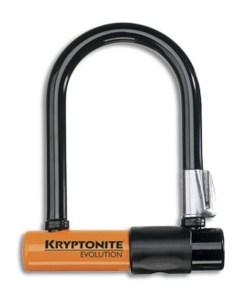 κλειδαριά, πέταλο, ποδηλάτου, kryptonite, evolution mini-5,