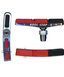 V-Type2 Holder kool-stop brake pads