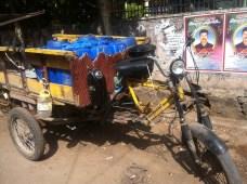 'custom cargobike'